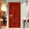 Popular Red Sandalwood Steel Door (sx-8-2009)