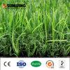屋外の美化の緑色のアクアリウムの人工的な草