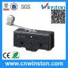 Interrupteur à action instantanée à action instantanée Roller Leaf Spring Micro Limit Switch