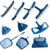 Usine durable brosse de nettoyage de la piscine accessoires (/ feuille vide / râteau de tête)
