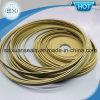 + anillo de desgaste de bronce de PTFE sellos para cilindros hidráulicos