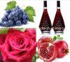 上の野生のローズのブドウのザクロのワインまたは甘く、豊富なアントシアニンのAntiagingアミノ酸、抗癌性100%年のNatualの媚薬のワイン
