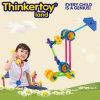 Giocattoli di plastica della particella elementare del prodotto del giocattolo DIY di formazione