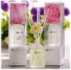 Quadratischer Flasche Sola Blumen-Aroma-Diffuser (Zerstäuber)