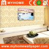 유럽식 다채로운 호화스러운 벽 종이 (A-2606)
