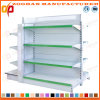 Kundenspezifisches Supermarkt-Gondel-Bildschirmanzeige-Fach mit hellem Kasten (Zhs154)