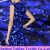 ткань De Китая Crepe толщины 16mm напечатанная цифров Silk