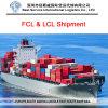 De logistiek Gecombineerde Dienst, Gecombineerde Verzending, oceaan-Lucht Gecombineerde Verzending