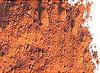 De Sinaasappel van het Oxyde van het ijzer