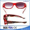 A forma quente dos vidros do Myopia da venda polarizou o PC de Eyewear cabido sobre óculos de sol