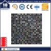 Azulejo de mosaico de cristal de Mixcolor del precio barato para el diseño Kj9305