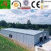 Estructuras de acero prefabricados prefabricados Kits de Construcción de edificios prefabricados
