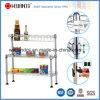 3 Rek van Saucing van de Keuken van het Chroom van rijen DIY het Mini (cj-C1182)