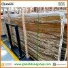 Interior Indoor Decoration를 위한 최신 Selling Bamboo Grain Onyx