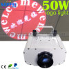 30W 50W Rotating LED Logo Gobo Projection Effect Light