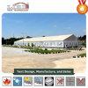 옥외 사건을%s 알루미늄 구조 PVC 지붕 큰천막 천막