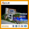 ABS Model van de Villa/Soort het het van uitstekende kwaliteit van Onroerende goederen Model/All Tekens Manufacture/Model