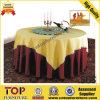 新しいニースの宴会のホールのテーブルクロス