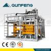 Блок Qftd8-20 делая машину (Доск-Свободно тип Palletization)