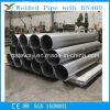 Профессиональное Manufacture Welded Pipe с Thin Wall