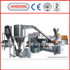 中国ケーブルワイヤーMasterbatchのプラスチック機械のための高出力PVC押出機