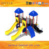 ASTM 의 세륨 Certification를 가진 플라스틱 Playground Outdoor Playground Kids Slide