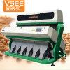 Сортировщицы цвета зерна поколения Vsee качество 4-ой хорошее