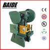 J23 Series Punch Press Machine, Power Press Machine, Aluminum Hole Punching Machine를 위한 Price