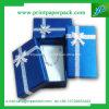 Rectángulo de regalo del embalaje del papel del rectángulo de la pulsera