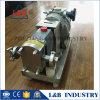 Pompa igienica sanitaria del lobo/pompa statore del rotore