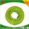 Cross-Linked muito fino com isolamento de PVC Heat-Resistant fios de baixa voltagem para automóveis
