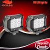 barra chiara di 18W LED (indicatore luminoso del lavoro del LED, faro modificato automatico)