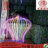 LED Boule Gaint Motif d'éclairage de la corde de Noël Décoration Lumière intérieure