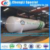Clw 60000L LPGのガスタンク中国製LPGタンク頑丈なLPG貯蔵タンク水平LPGのタンカーLPGの記憶のタンカーのタンカーの容器の販売のガス圧力タンク
