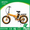 48V 500W plegable la bici gorda eléctrica