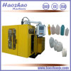 Máquina plástica de la botella del HDPE