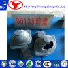 Tubo/parche en el montaje y adaptador de cobre/tubo de PVC montaje/montaje del tubo de latón o tuberías en el montaje y adaptador de tubería en combinación y conexiones de la Junta/Adaptador de tubería en el codo