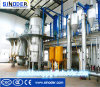 2017熱い販売のやしカーネルの料理油の製造業の処理機械石油精製所