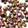 Rhinestone Fix Ab золота 2018 самый новый горячий продавая 5A камень Preciosa экземпляра горячего стеклянный кристаллический (HF-ss20gold ab)