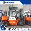 Cpcd100 10 tonne tous Tough Heli chariot élévateur à fourche avec une bonne qualité pour la vente