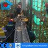 Rapides accessibles installent 20 étages ont préfabriqué la construction de bâti de structure métallique