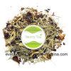 عضويّة طبيعيّة يعزّز عشبيّة أيض ومحصّنة دعم شاي مع علامة مميّزة خاصّة