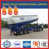 De voor Opheffende Semi Aanhangwagen van de Tank van het Cement van het Poeder van 3 Assen 40t Bulk