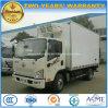 FAW 4X2 gekühlter Lastwagen-LKW 5 Tonnen Kaltlagerungs-LKW-