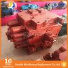 Valvola di regolazione idraulica dell'escavatore della Hyundai R385-9 per 31na-17110