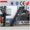 Nastro trasportatore propenso industriale dalla fabbrica della Cina da vendere