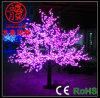 크리스마스 훈장 벚나무 빛