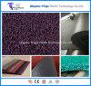 PVC Hard Backing PVC Coil / almofada Mat / PVC Carpet
