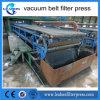 Filtre à bande Appuyez sur pour le séchage des boues la machine
