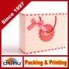 L'art du papier blanc du papier cadeau Shopping Sac papier (210136)